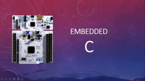 Microcontroller Embedded C Programming: absolute beginners