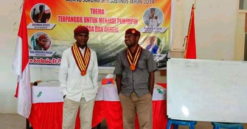 PMKRI Sorong Mengutuk Keras Tindakan Represif Oknum TNI dan Polri di Papua