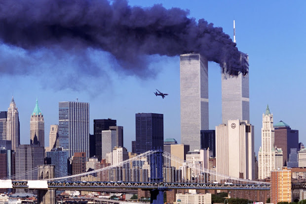 9 11 World Trade Center Attack