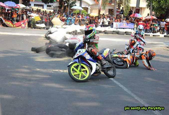 Jadwal Road Race Ja-Tim 2015: Tulungagung Gas Pol Lagi