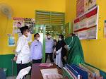 Wabup Risnawanto Sidak Dua Puskesmas di Kecamatan Kinali, Ini yang Ditemukan