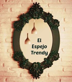 El espejo trendy agosto 2013 for Espejo publico hoy completo