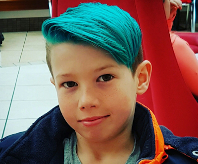 Hair Color For Kids Boys (Hairstyle Updates - www.hairsyleupdates.com)