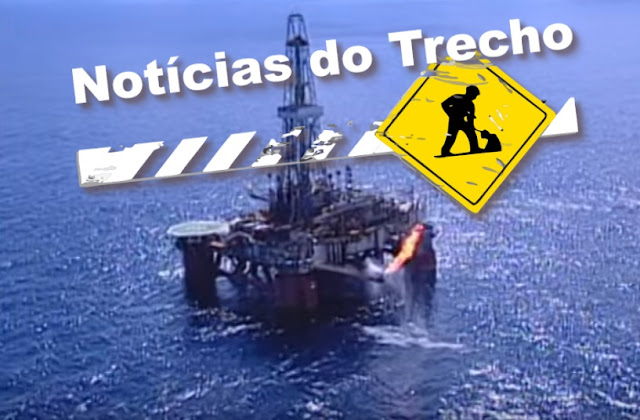 Resultado de imagem para plataformas brasileiras noticias trecho