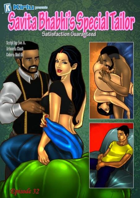 Hot Savita Bhabhi Sex Stories