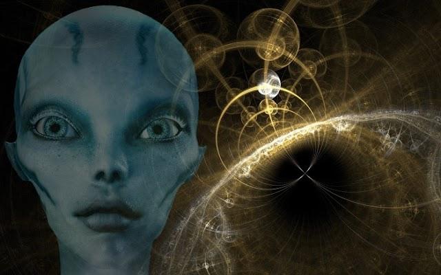 Captado Mensaje de Voz ¿Extraterrestre?