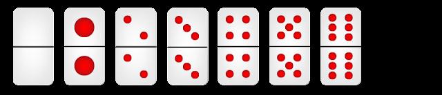 Domino-Spesial-Seri-Kembar