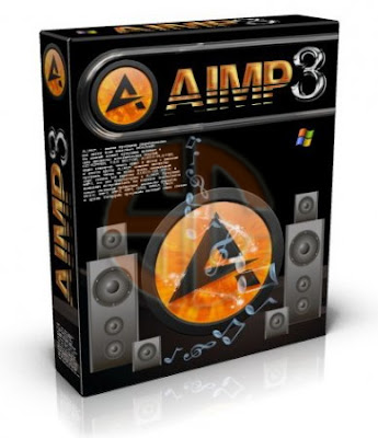 AIMP v3.00 Build 976 – Mp3 Player