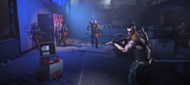 Tom Clancy's The Division 2: Ubisoft Major Reveals More Content Planned for 2021