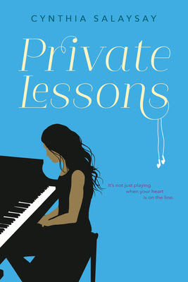 private lessons cynthia salaysay
