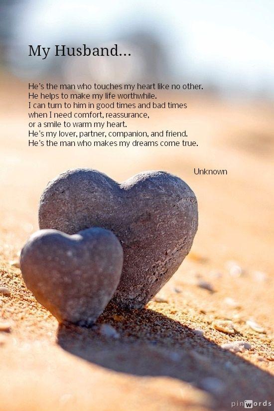 Inspirational Quotes For Husband Inspirational Picture Quotes: My Husband. Inspirational Quotes For Husband