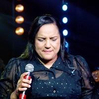 Aurelina Dourado - Divulgação