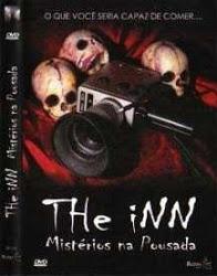 The Inn: Mistérios na Pousada Dublado