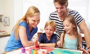 نصائح للبقاء للعمل من المنزل مع الأطفال-تنمية بشرية