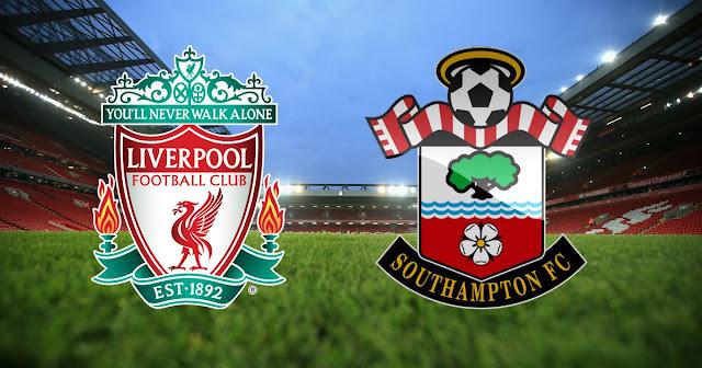 مشاهدة مباراة ليفربول وساوثهامتون بث مباشر