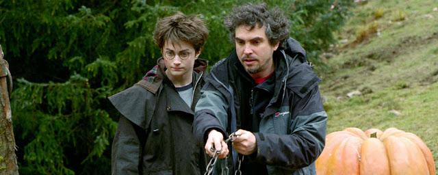 Alfonso Cuarón revela que Guillermo del Toro o obrigou a ler 'Harry Potter' | Ordem da Fênix Brasileira
