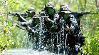 sejarah tentara nasional indonesia lengkap