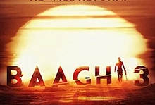 baaghi 3 movie | Baaghi 3 Movie | Baaghi 3 Bollywood Movie