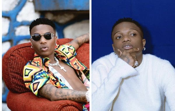 """My pastor says Wizkid is one of the demons in hell; Machala means devil"" – Man claims"
