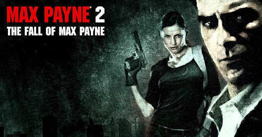 Max Payne 2 PC Full Version
