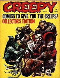 Creepy (1964)