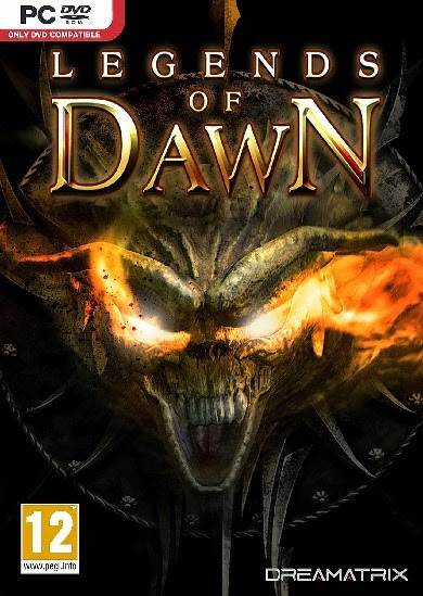 Download Legends of Dawn Torrent PC