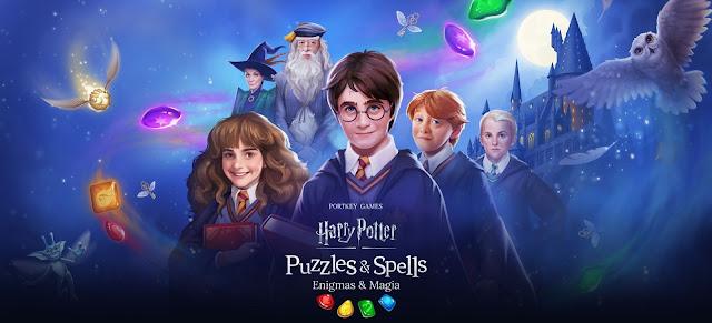Pré-registro do novo jogo 'Harry Potter: Enigmas & Magia' já está disponível! | Ordem da Fênix Brasileira