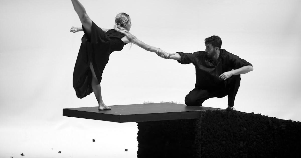 Izraeli tánc beszámoló Fuchs Lívia írása alapján