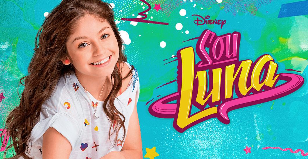 Sou Luna: 5 motivos para acompanhar a segunda temporada da série do Disney Channel
