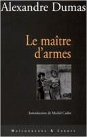 Người Thầy Dạy Đánh Kiếm - Alexandre Dumas