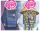 My Little Pony Micro Series #3 Comic Cover Double Variant