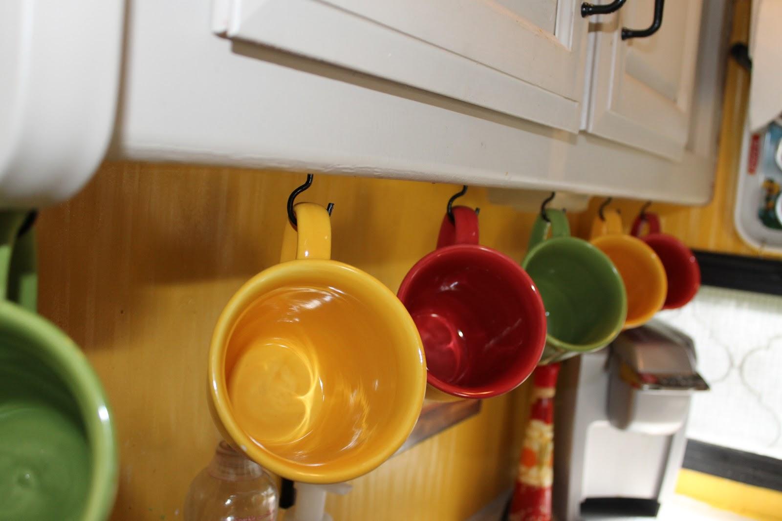 Adventures In Rv Living My Rv Kitchen