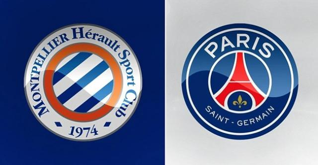 مشاهدة مباراة باريس سان جيرمان ومونبيليه اليوم