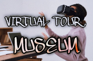 virtual tour amerika