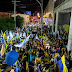 """Carreata da coligação """"Jaguarari nas mãos do povo"""" se torna o maior evento político já realizado no município"""