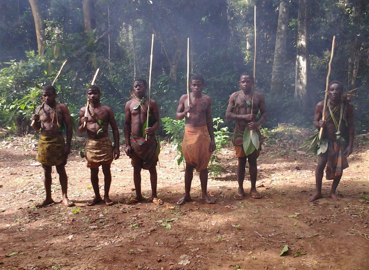 Chi viaggia impara Immagini dal mondo Camerun