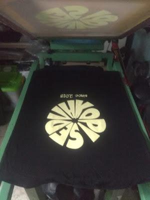 Screen Printing Sablon Murah Berkualitas Jabodetabek