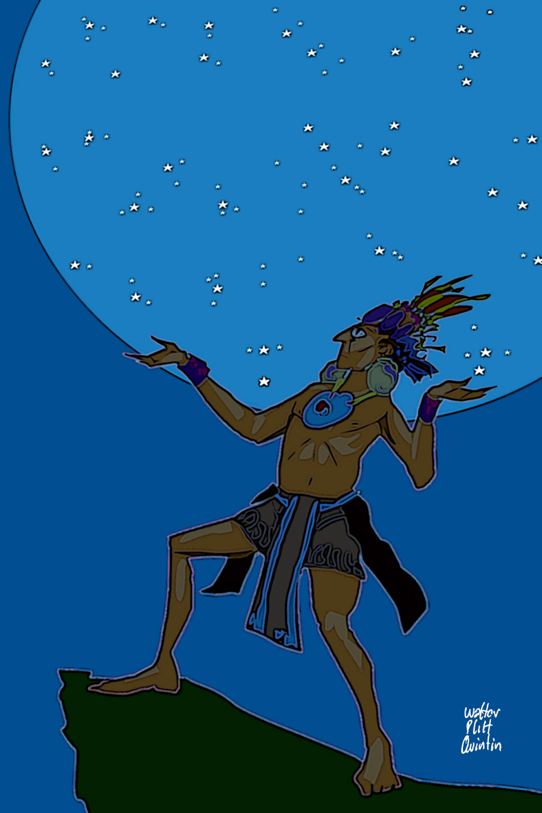 mayan architecture and astronomy - photo #45