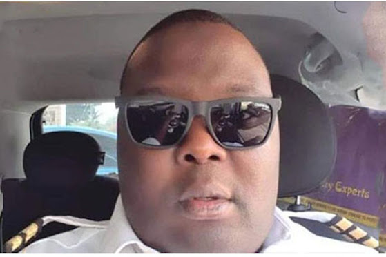 Nigerian Senator,Pilot,Murdered,Northwest Kaduna State,News,Captain Abdulkarim Bala Na Allah,
