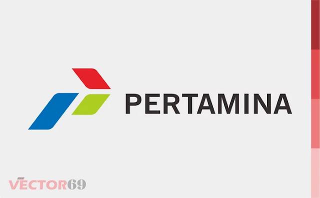 Logo Pertamina - Download Vector File PDF (Portable Document Format)