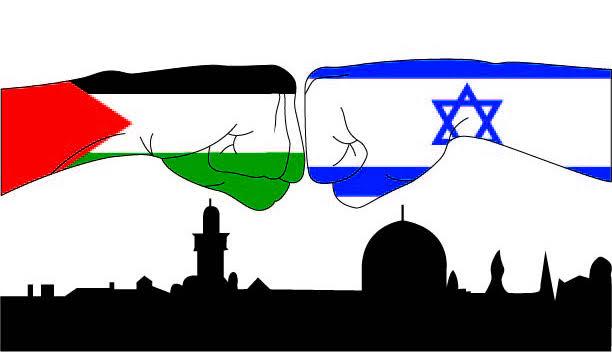 Trump Undang Netanyahu Bicarakan Perdamaian Israel-Palestina