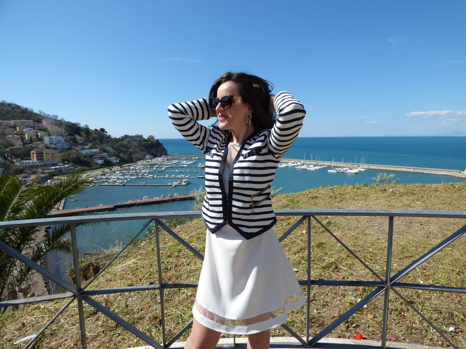 outfit Primavera 2020