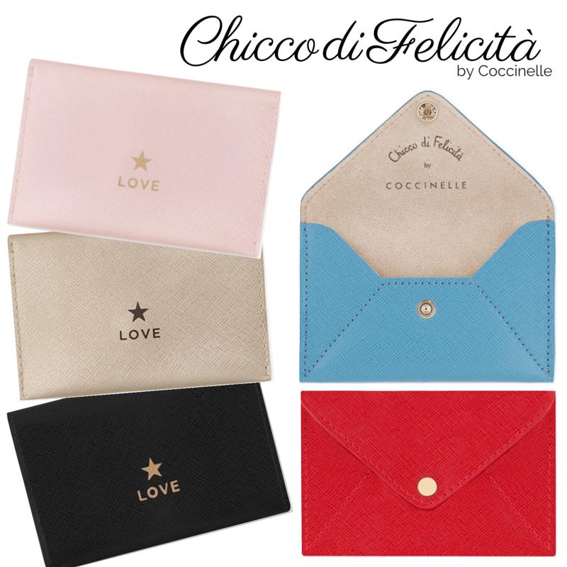 Chicco di Felicita by Coccinelle