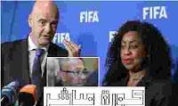 فضيحة مالية للاتحاد الافريقي لكرة القدم الكاف