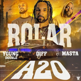 Diff - Rolar à 20 (Feat. Young Double & Masta) [Download]