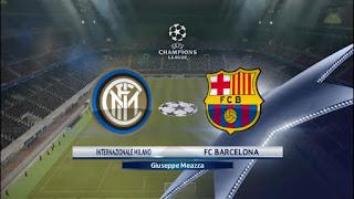 مشاهدة مباراة برشلونة وانتر ميلان بث مباشر بتاريخ 24-10-2018 دوري أبطال أوروبا