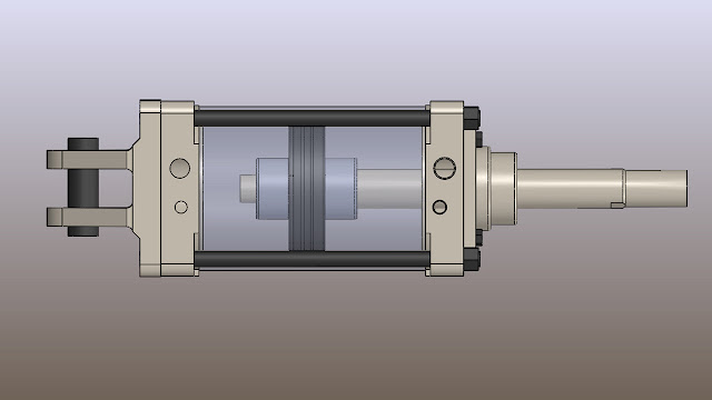 An actuator