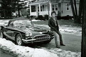ícones da música e seus carros