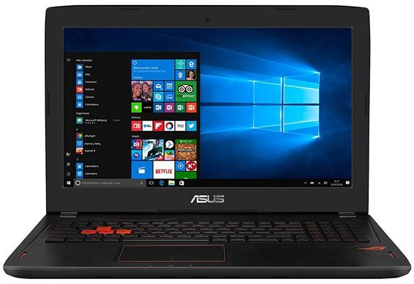 ▷[Análisis] ASUS GL502VM-FY377T, Opiniones y Review de un potente portátil gaming a precio de oportunidad
