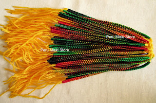 Rasta bracelets, wholesale